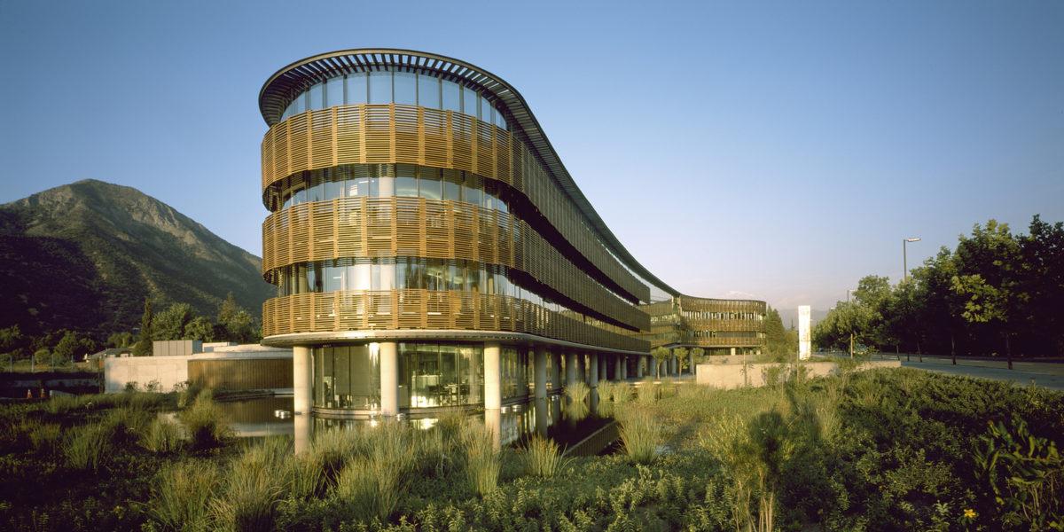 Transoceanic Building – первое здание с сертификатом Leed Gold